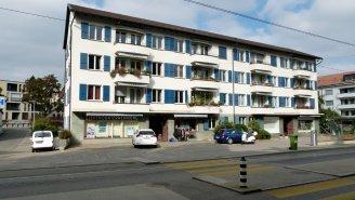 Schlossstrasse 124, 3008 Bern