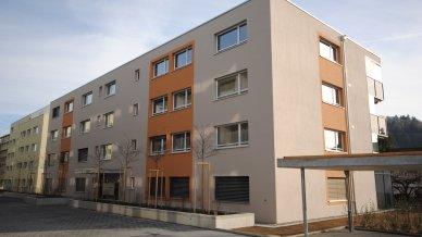 Wohnhaus K5