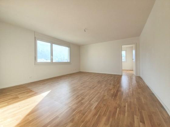 Wohn-/Essbereich 25m2