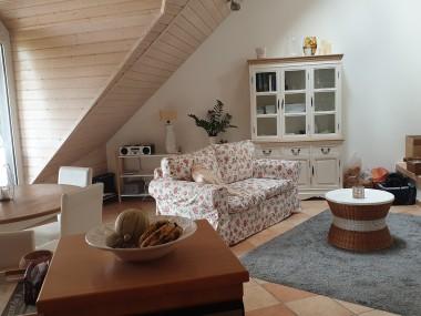 Magnifique Appartement avec Mezzanine