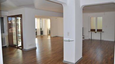 Der grosse Living Room