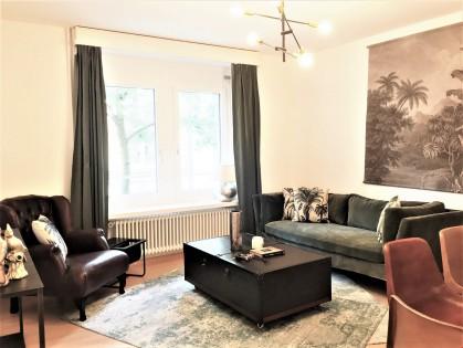 Furnished apartment Zürich