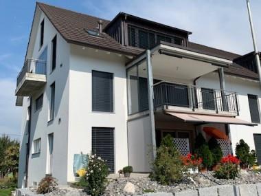Moderne 4.5-Zimmer Eigentumswohnung in Recherswil