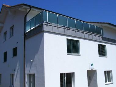 Moderne, helle 4.5 Zi Wohnung 156 m2