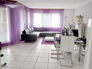 Moderne und zentrale 3.5 Zimmer-Wohnung in ruhiger Umgebung