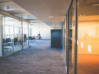 Team Office und Open Space