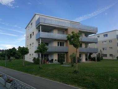 Nachmieter gesucht für tolle 3.5-Zi.-Wohnungen Ziegelhofstrasse