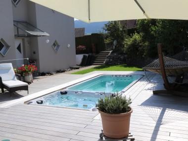 Neu saniertes Luxus-Einfamilienhaus an Top Lage inkl. Einliegerwohnung