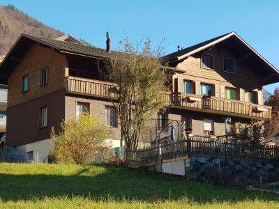 2 Familienwohnhaus Feldstrasse 47