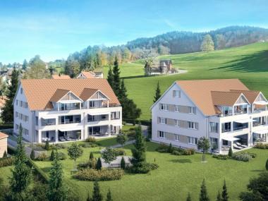 Projektankündigung: Lehwies, Ganterschwil