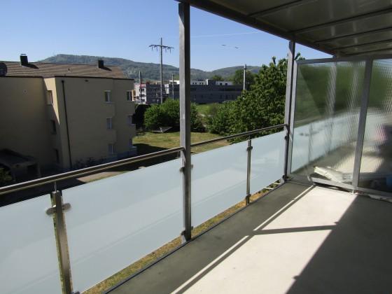 Balkon S/W
