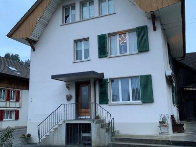 2-Familien-Haus