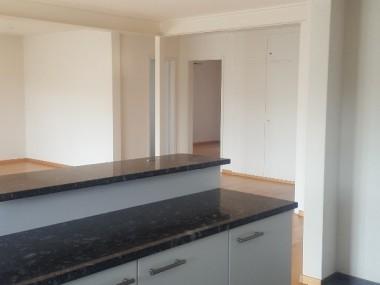 renovierte Wohnung sonnig und zentral gelegen