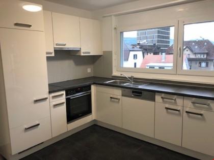 Une toute nouvelle cuisine avec tout le confort moderne!!