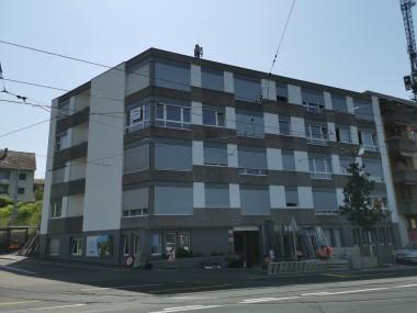 schöne 3,5-Zimmerwohnung in Riehen