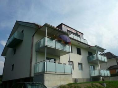 Schöne 4.5-Zimmerwohnung mit Blick ins Grüne!