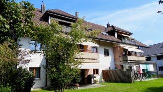 Aeschistrasse 55 in Niederönz