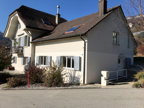 Drei-Familienhaus