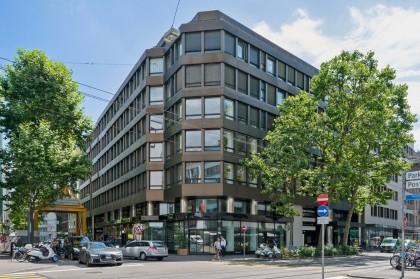 Aeschenvorstadt 55 in Basel