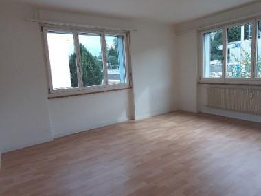 sonnige und gemütliche 3-Zimmer-Wohnung mit Balkon