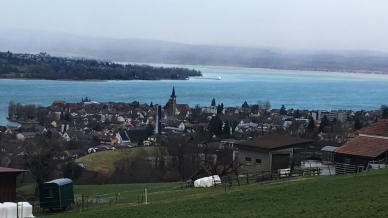 Unglaublich toll und schön am Bodensee gelegenes Steckborn