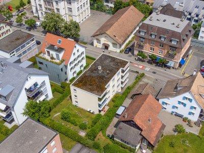 Alte Landstrasse 117