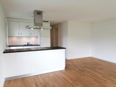 Küche/Wohnbereich
