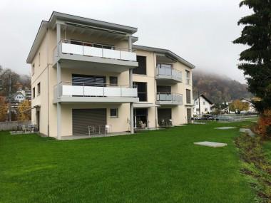 Top Modernes Möbiliertes Studio Apartment - Gränichen