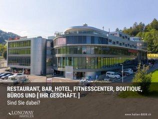 Das Halten Business Center