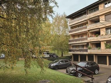 Très bel appartement spacieux, proche du lac