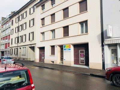 Hammerstr. 38, Basel