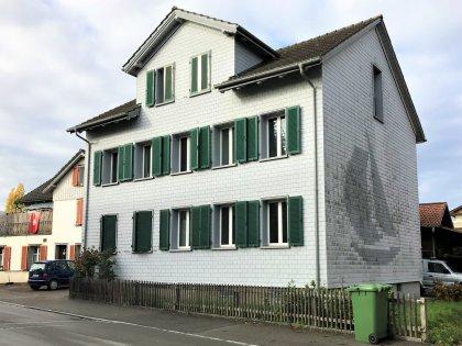 3½ Zimmer-Wohnung, Seestrasse 3, 8598 Bottighofen