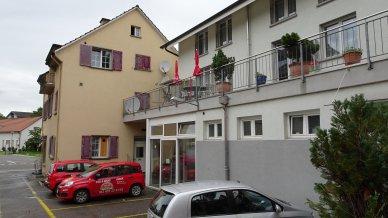 Hauptstrasse 34 und 36