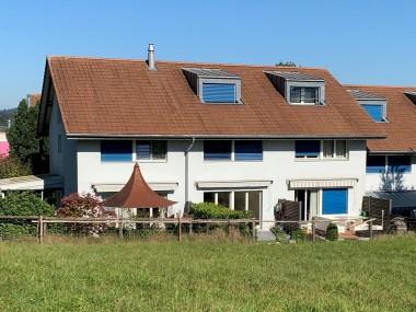 Wohnhaus am Bergackerweg…