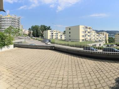 wunderhübsche 1-Zimmerwohnung mit eigener Terrasse